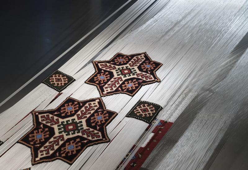 """Фаиг Ахмед представит масштабную инсталляцию в рамках Фестиваля """"Шелковый путь"""""""