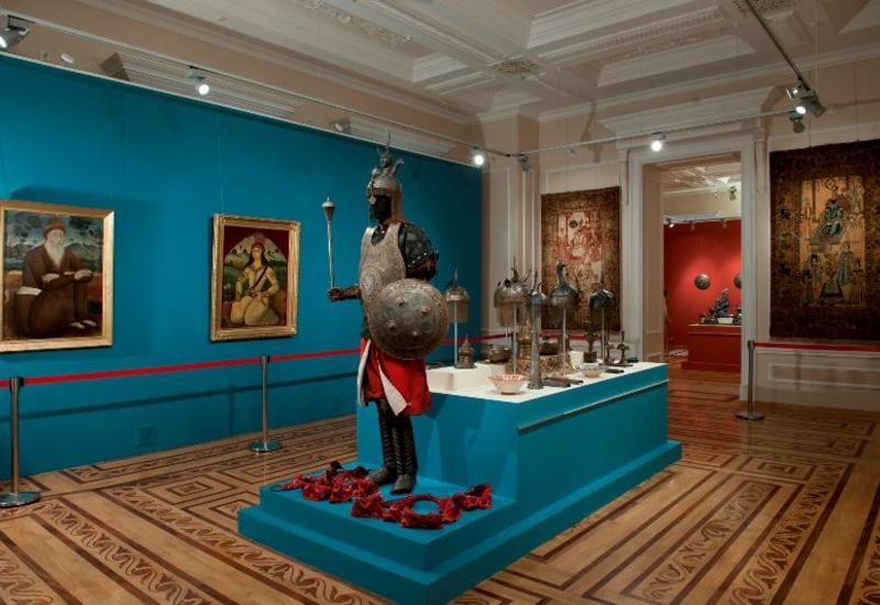 Азербайджанский музей объявляет День открытых дверей