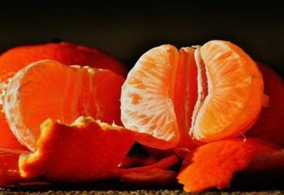 Мандариновая кожура: 7 проблем, которые она лечит лучше, чем лекарства