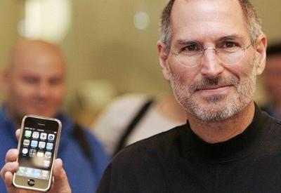 Откуда взялась буква i в названии техники Apple