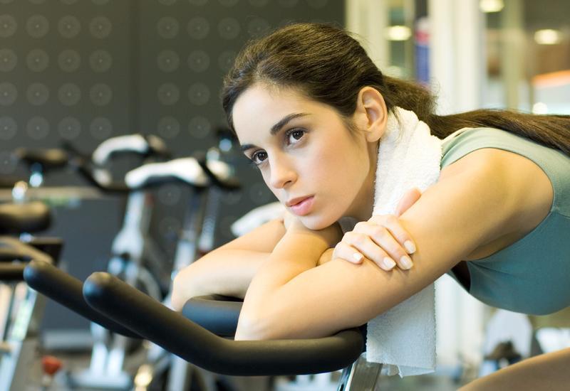 Самые интенсивные тренировки - Как похудеть за считанные дни