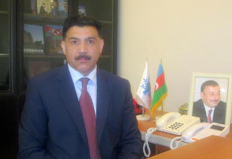 Айдын Гусейнов: Вся жизнь Гейдара Алиева - пример для народа Азербайджана