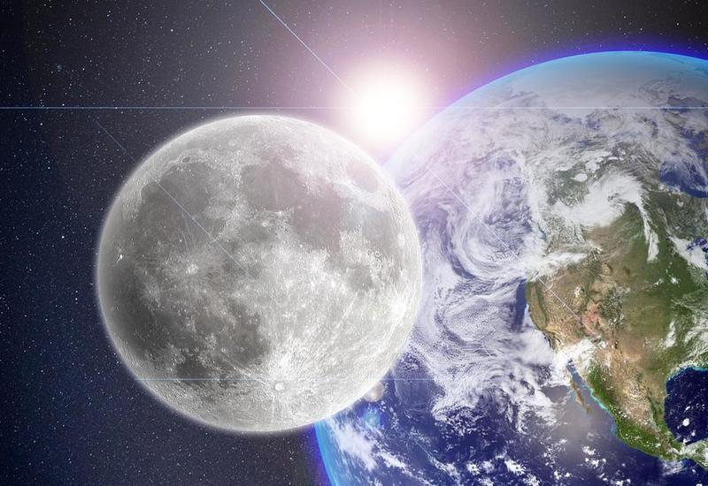 Что будет, если Луна упадет на Землю