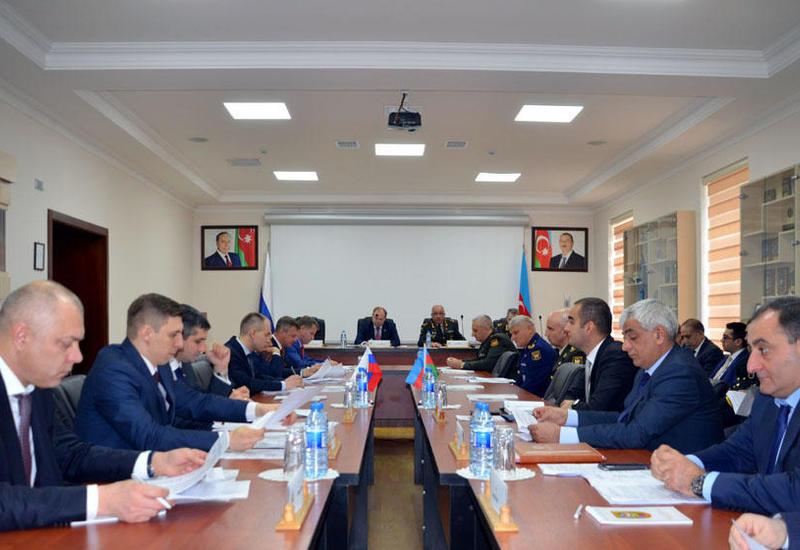 Азербайджан и Россия подпишут протокол по военно-техническому сотрудничеству