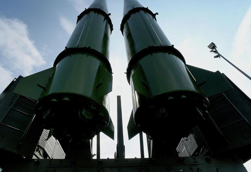 """Армянские """"Искандеры"""" разозлили НАТО <span class=""""color_red"""">- ДЕТАЛИ</span>"""