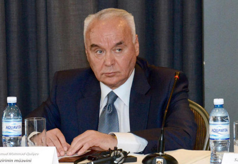 Махмуд Мамедгулиев рассказал об авиационном соглашении между Азербайджаном и ЕС