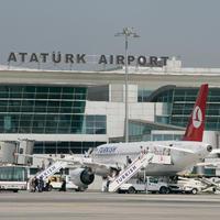 """Инцидент в стамбульском аэропорту, есть пострадавшие <span class=""""color_red"""">- ОБНОВЛЕНО - ВИДЕО</span>"""