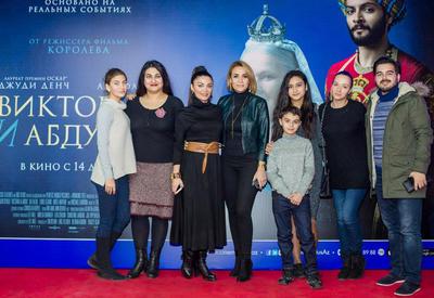 """CinemaPlus показал фильм """"Виктория и Абдул"""" за три дня до мировой премьеры <span class=""""color_red"""">- ФОТО </span>"""