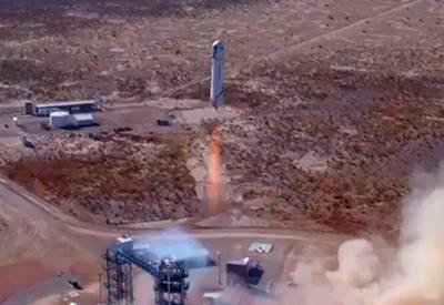 """США успешно испытали пилотируемый космический корабль <span class=""""color_red"""">- ВИДЕО</span>"""