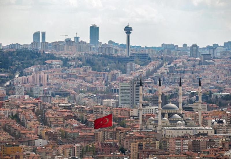 В Анкаре сотрудника ФБР вызвали в управление безопасности