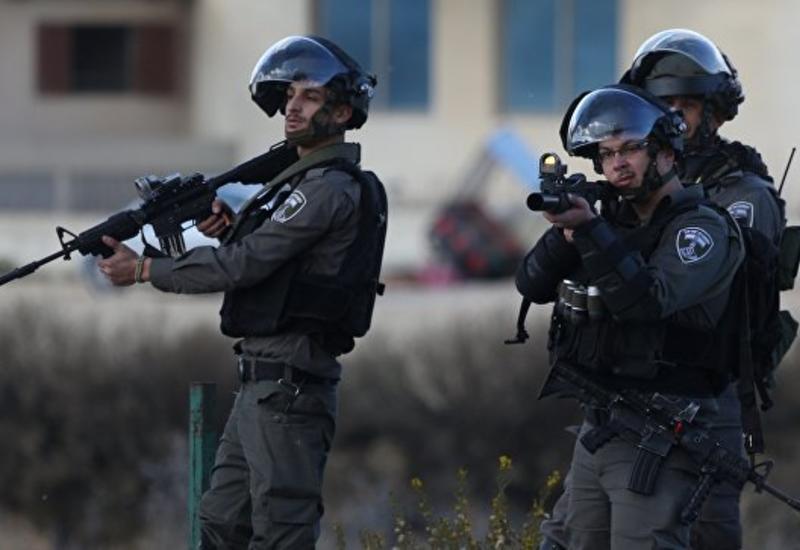 Армия Израиля сбила две палестинские ракеты