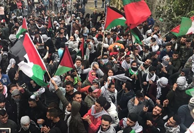 Палестина пригрозила отказом от соглашений с Израилем