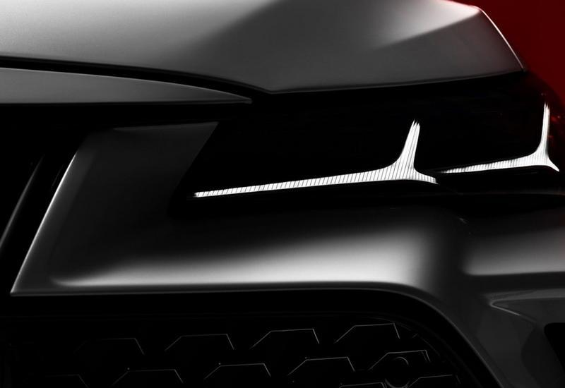 """Toyota представит новое поколение седана, который больше и роскошнее Camry <span class=""""color_red"""">- ФОТО</span>"""