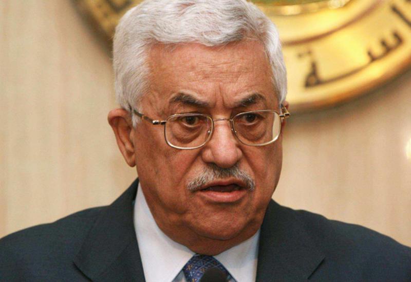 Махмуд Аббас обратился с призывом к мусульманским странам