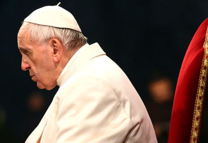 Ватикан об использовании WhatsApp папой Римским