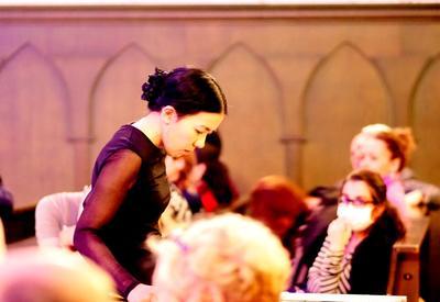"""Час великолепной импровизации - В Баку прошел концерт Divan Acoustic <span class=""""color_red"""">- ФОТО</span>"""
