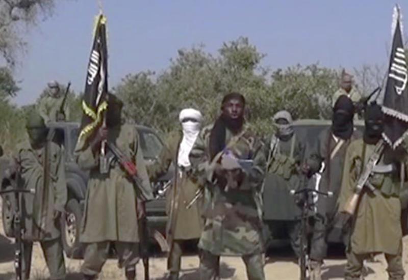 """Нигерия выделит миллиард долларов на борьбу с """"Боко Харам"""""""