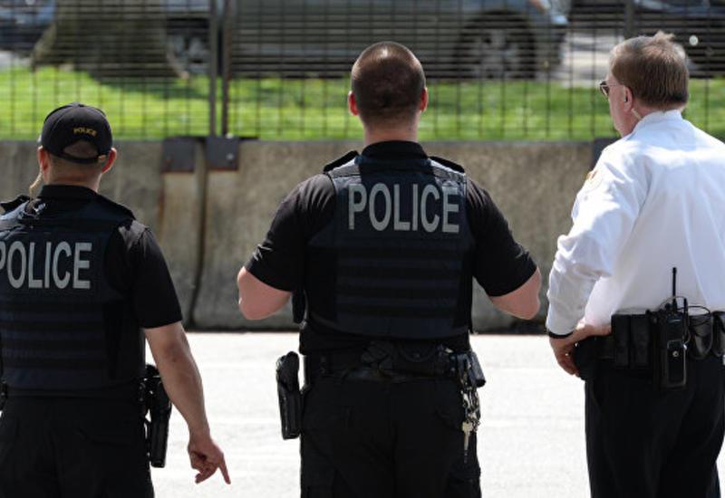 В университете Пенсильвании произошла стрельба, есть жертвы