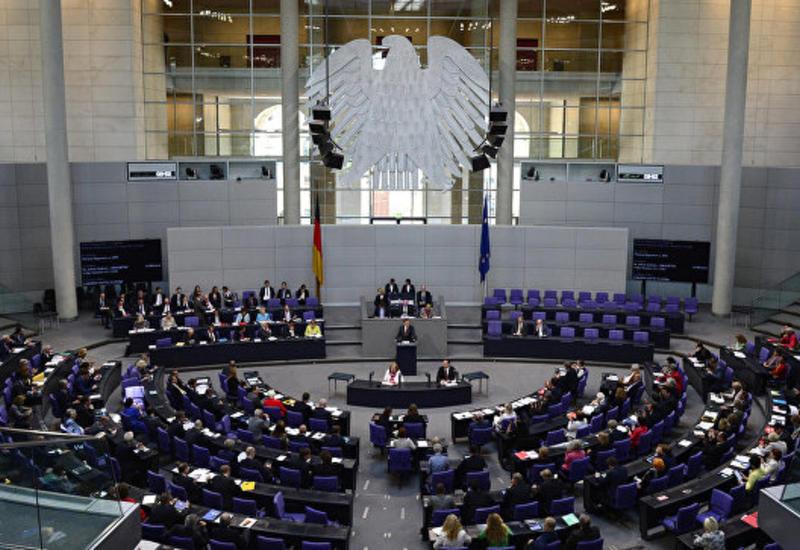 В Германии двух парламентариев лишили депутатского иммунитета