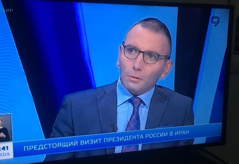 Возвеличивая террористов, Армения превратила фашизм в государственную политику