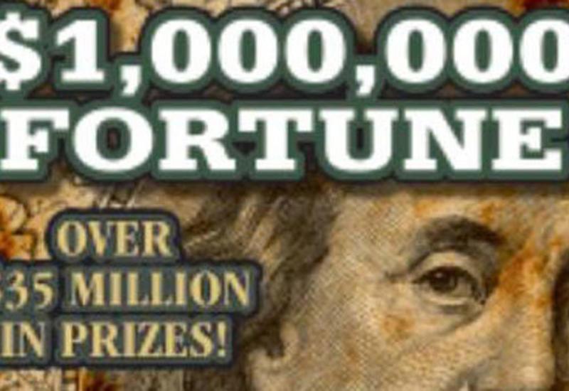 В США женщина выиграла в лотерею дважды за день