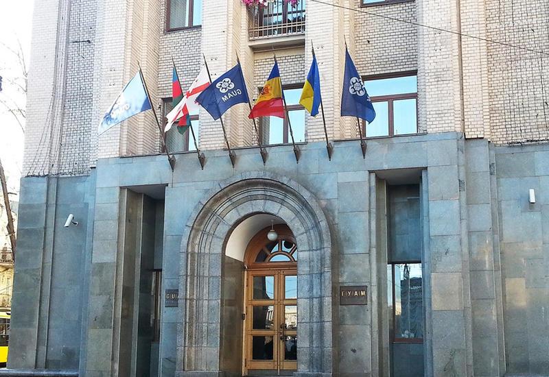 В Тбилиси началась 10-я сессия ПА ГУАМ
