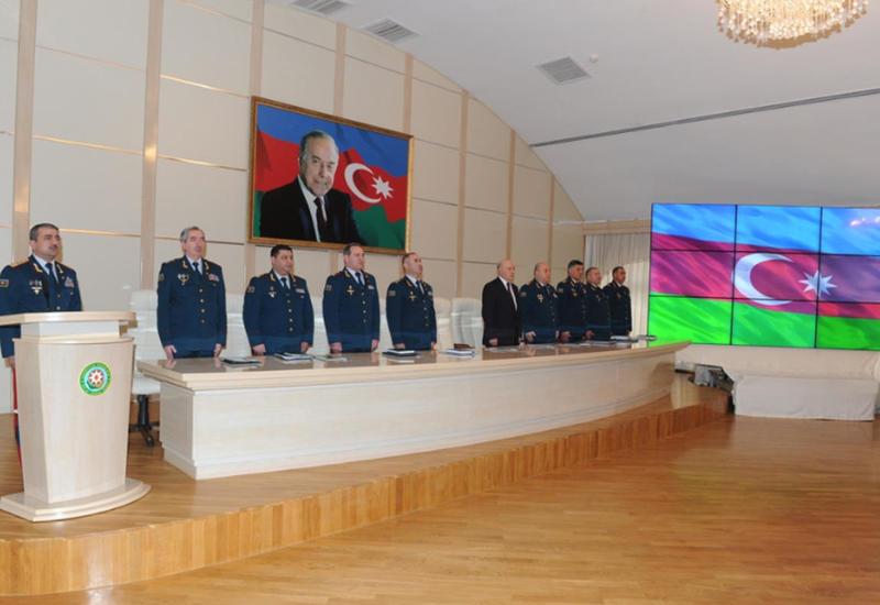 "В Азербайджане схвачены 10 человек за связь с зарубежными спецслужбами <span class=""color_red"">- ФОТО</span>"