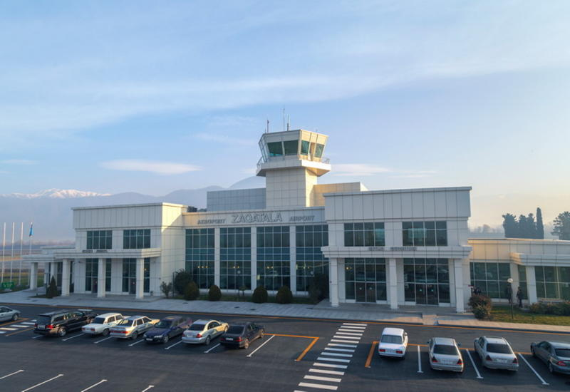 В Азербайджане сдан в эксплуатацию еще один аэропорт