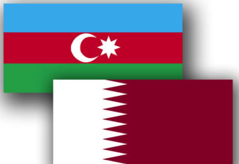 Между Азербайджаном и Катаром существуют особенные отношения