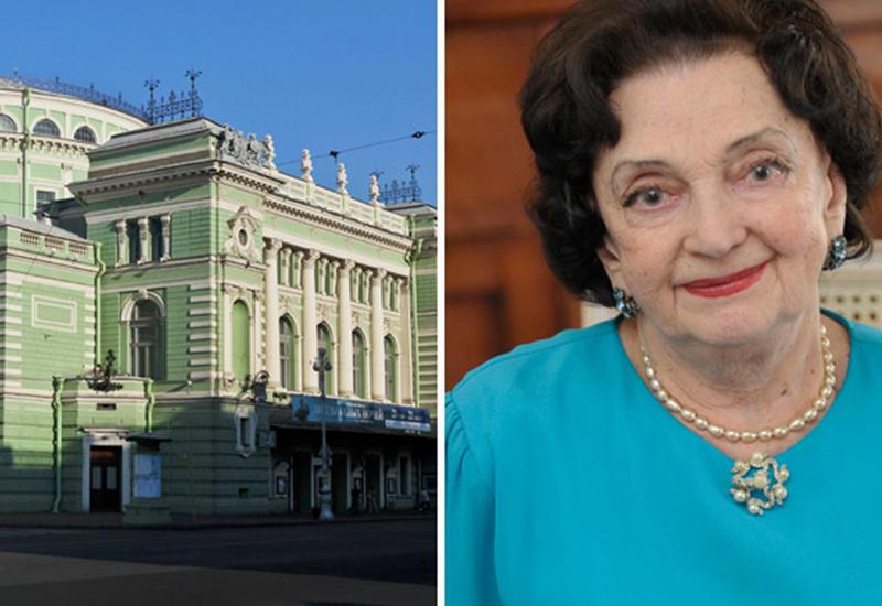 Граждане Армении задержаны за убийство старейшей работницы Мариинского театра