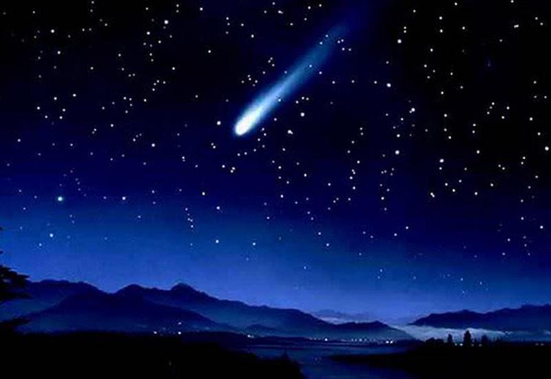 """Над Землей прошел сильный метеоритный дождь <span class=""""color_red"""">- ВИДЕО</span>"""