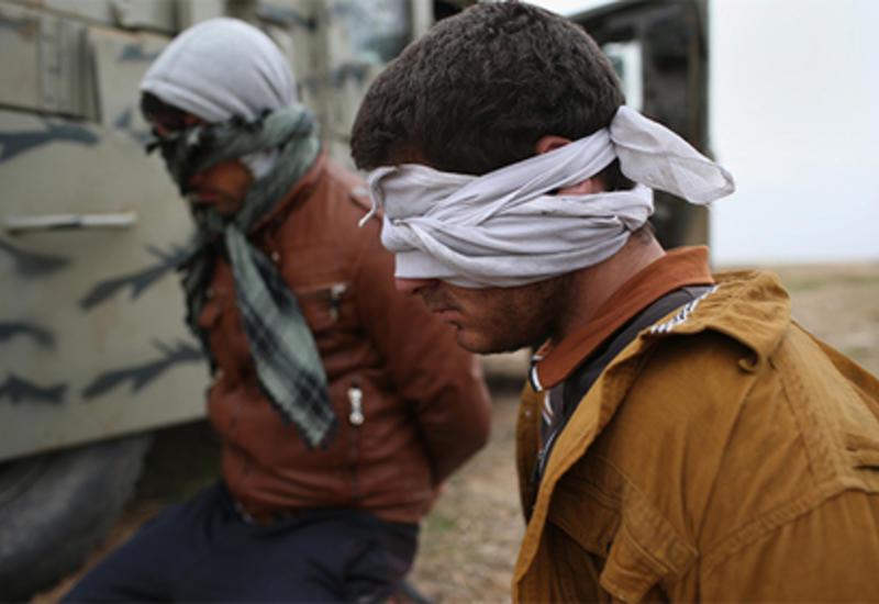 """В Ираке массово казнили бывших боевиков """"ИГ"""""""