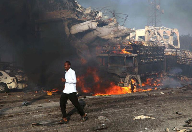 """В Сомали в полицейской академии прогремел взрыв, есть жертвы <span class=""""color_red"""">- ОБНОВЛЕНО</span>"""