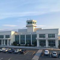 "В Азербайджане сдан в эксплуатацию еще один аэропорт <span class=""color_red"">- ФОТО</span>"