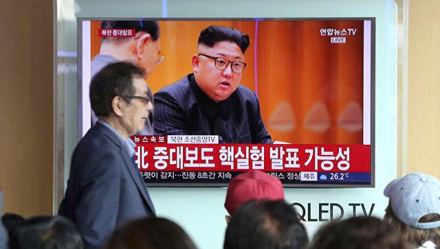 3-я мировая: уТрампа озвучили главное условие поКНДР