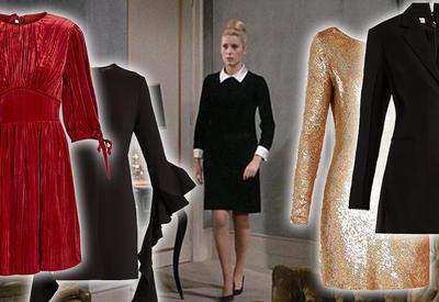 """Что надеть на корпоратив - 15 платьев в стиле настоящей парижанки <span class=""""color_red"""">- ФОТО</span>"""