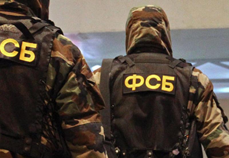 В Санкт-Петербурге предотвратили теракт
