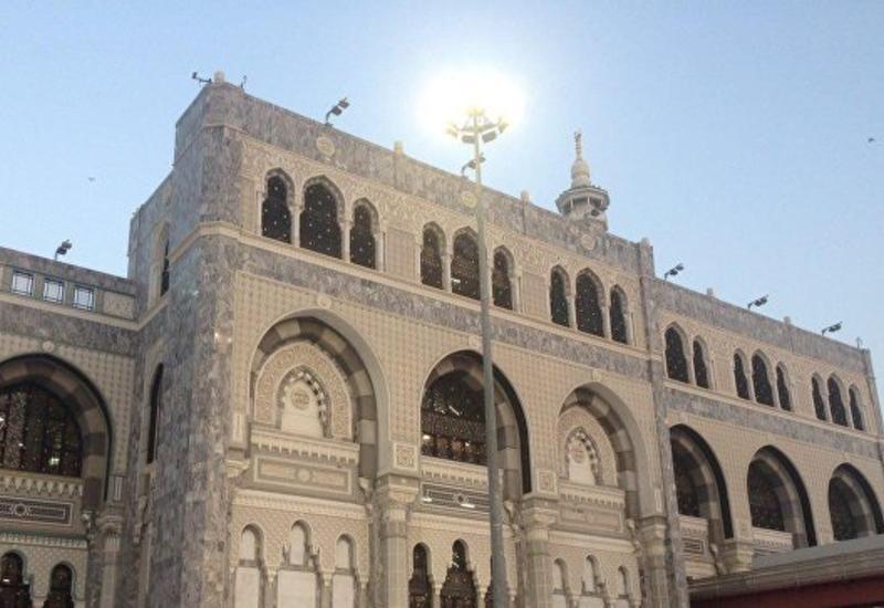 В святынях Мекки и Медины паломникам запретили делать фото и видео