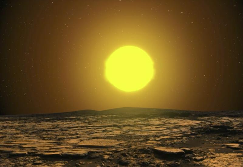 """В NASA нашли вторую Солнечную систему <span class=""""color_red"""">- ВИДЕО</span>"""