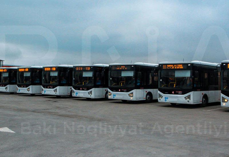 """В Баку появятся новые автобусы <span class=""""color_red"""">- ФОТО</span>"""