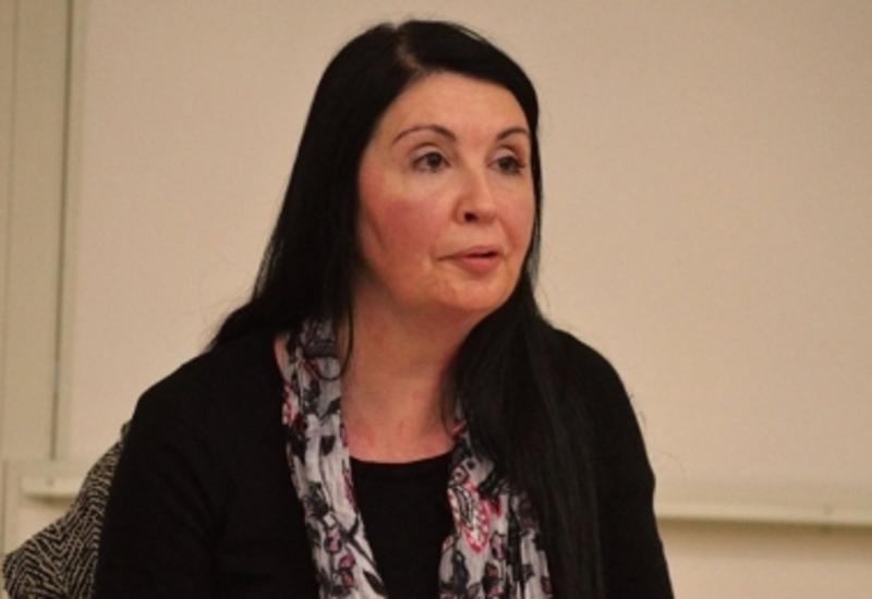 Аманда Пол: Недавно одобренный доклад Европарламента - шаг в правильном направлении