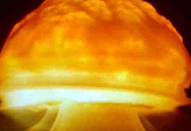 """США рассекретили видео испытаний ядерного оружия <span class=""""color_red"""">- ВИДЕО</span>"""