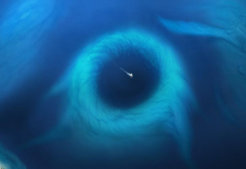 """Как быстро высохнет Мировой океан, если «выдернуть пробку» из Марианской впадины <span class=""""color_red"""">- ФОТО - ВИДЕО</span>"""