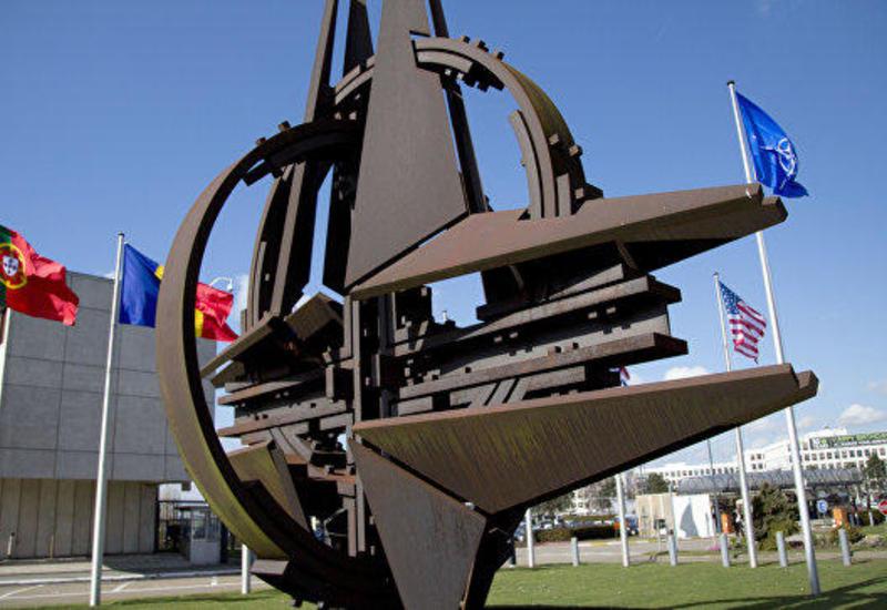 """НАТО благодарит Азербайджан <span class=""""color_red""""> - ПОДРОБНОСТИ</span>"""