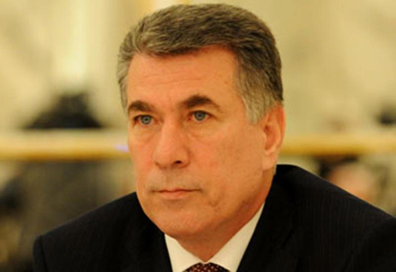 Зияфет Аскеров: Армия не будет вмешиваться во внутренние вопросы страны