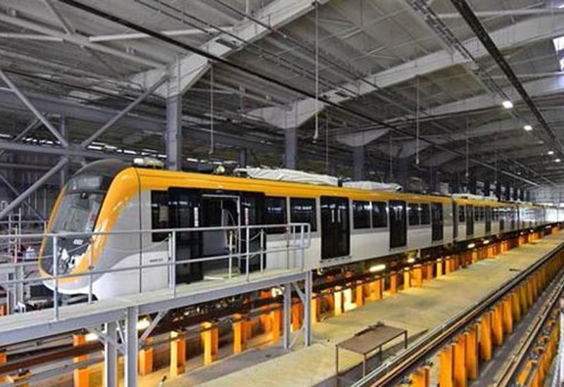В стамбульском метро впервые начали курсировать поезда без машиниста