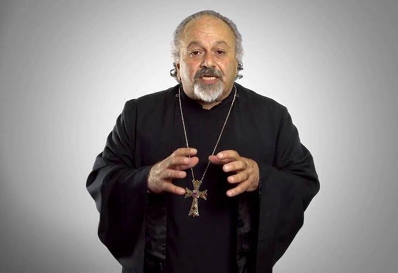 Армянскую церковь сотрясают скандалы