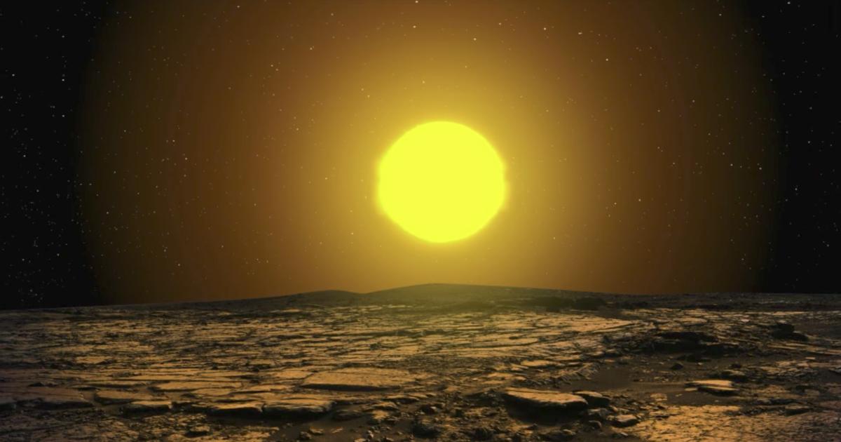 Новая Солнечная система найдена всозвездии Дракона— НАСА