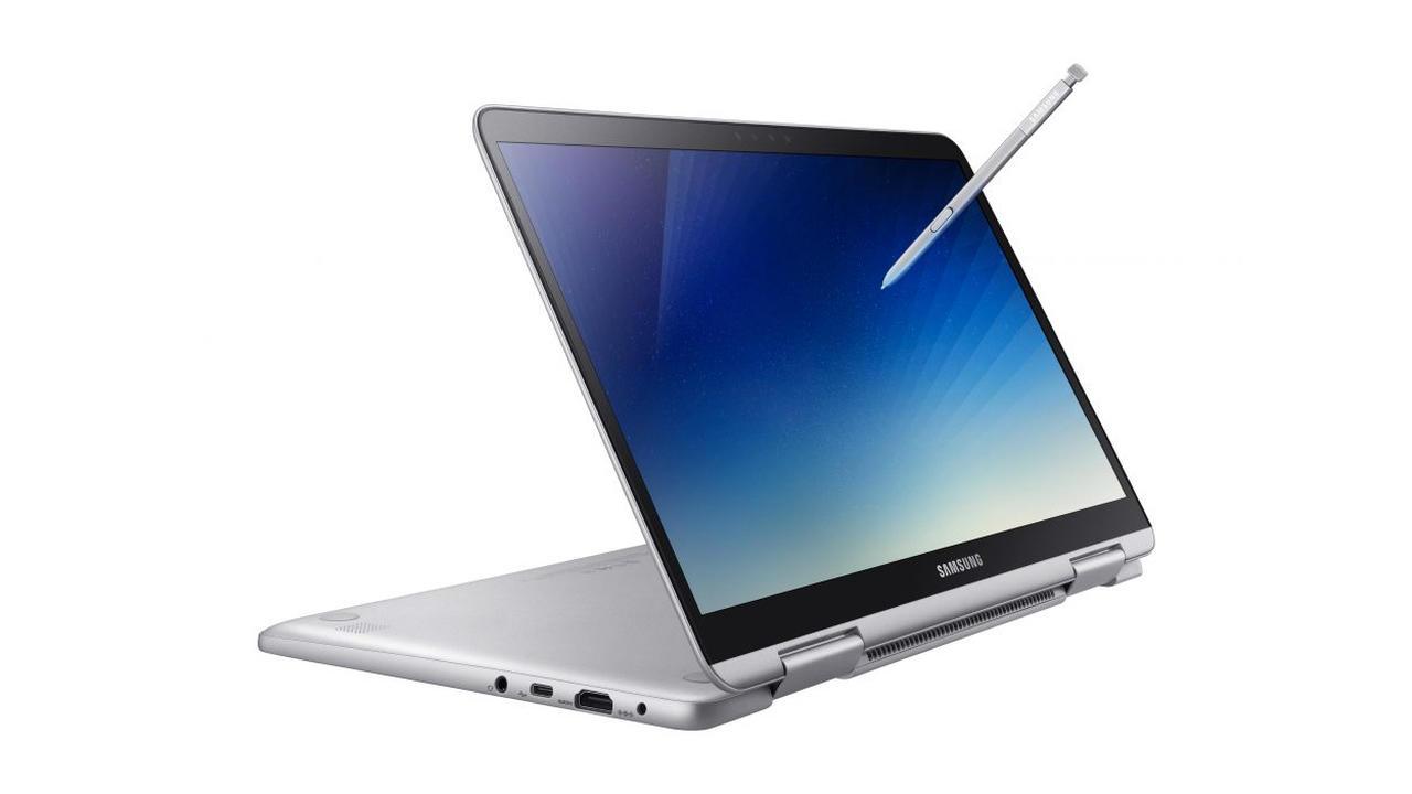 Самсунг презентовал 1-ый ультрабук новоиспеченной линейки Notebook 9