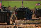 США создают новые вооруженные формирования в Сирии